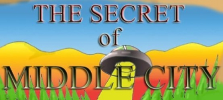 The Secret of Middle City, comme un parfum de Monkey Island ?