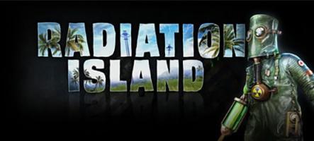 Radiation Island : un jeu de survie solo