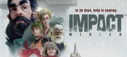 Bandai Namco annonce Impact Winter pour début 2017