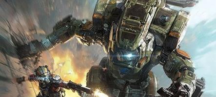 Titanfall 2 : DLC gratuit et démo pour tester le jeu