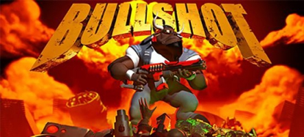 (TEST) Bullshot (PC)