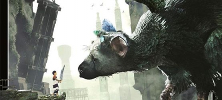 (TEST) The Last Guardian (PS4)