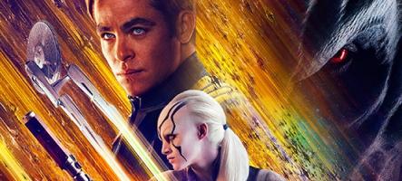 Concours : Gagnez 5 Blu-ray™ du film Star Trek Sans Limites