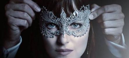 Cinquante Nuances Plus Sombres : la bande annonce qui fait mal