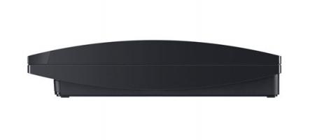 La PS3 Slim est énorme