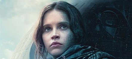 Star Wars Rogue One, la critique du film