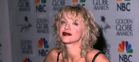 Courtney Love veut porter plainte contre Activision sur Guitar Hero 5