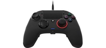 Nacon Revolution Pro Controller : la meilleure manette PS4 ?