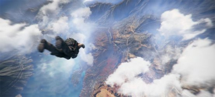 Tom Clancy's Ghost Recon Wildlands : une vidéo de chat