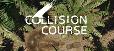 Collision Course : La disparition des dinosaures