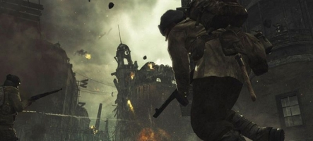 Le map pack 3 de Call of Duty World at War, c'est pour cette semaine
