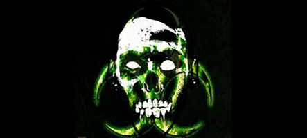 Invention : Un FPS, des zombies... le début du bonheur ?