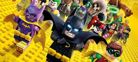 Lego Batman, le film : la critique !