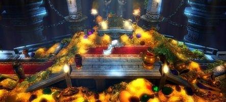 Trine : la date de sortie sur PS3