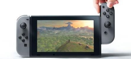 La Nintendo Switch met l'accent sur le multijoueur en 2 publicités