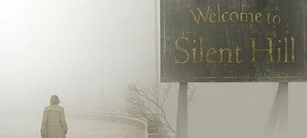 Il y aura un Silent Hill 2