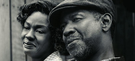 Fences, la critique du film