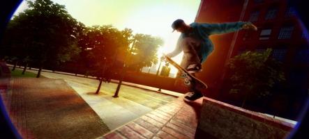Skate 3 annoncé en vidéo