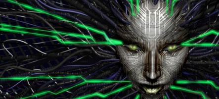 System Shock : le reboot se montre concrètement