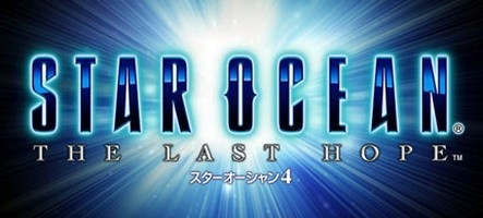 Star Ocean 4 International est bien international
