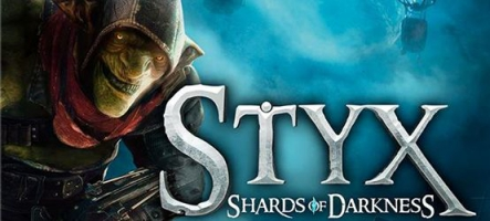 (TEST) Styx : Shards of Darkness (PC, PS4, Xbox One)