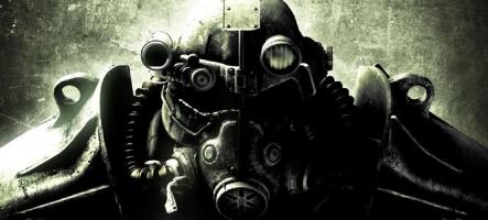 Des dates pour les DLC de Fallout 3 sur PS3