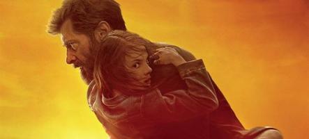 La chronique cinéma de Paf ! : Logan III, le crépuscule des Dieux