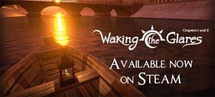 Waking The Glares : moi vouloir retourner maison