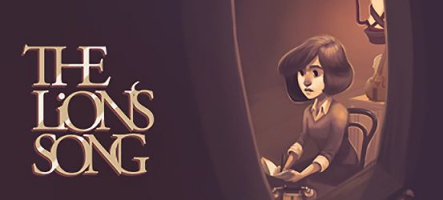 The Lion's Song : nouvel épisode pour ce formidable jeu d'aventure