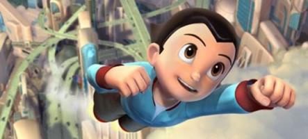 Astro Boy, la bande-annonce