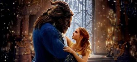 La Belle et la Bête, la critiqu...