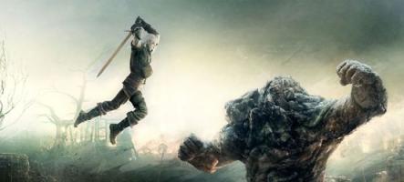 The Witcher 2, la première vidéo