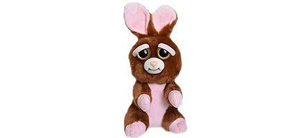 Feisty Pets : Offrez un lapin pour Pâques !