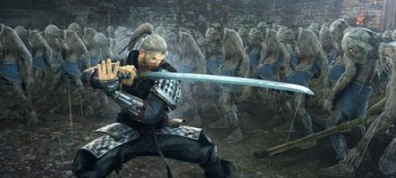 Warriors All-Stars : Génocide sur PC et PS4