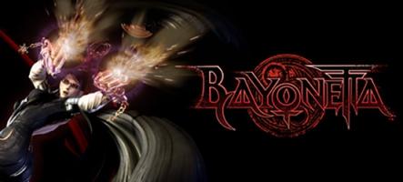 Bayonetta sort sur PC