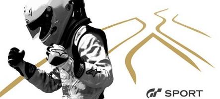 Inscrivez-vous à la bêta de Gran Turismo Sport