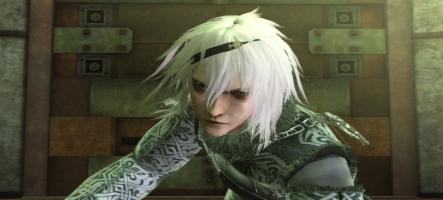Nier replicant : Square Enix complique les choses et diffuse un trailer