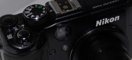 Nikon Coolpix P6000 : prise en main...