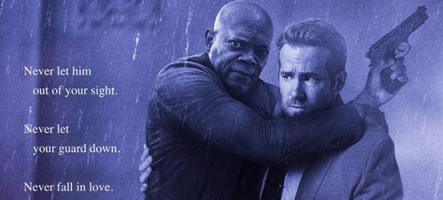 Hitman & Bodyguard, un remake comique de Bodyguard