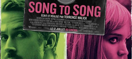 Song to Song, Terrence Mallick se lance dans la musique