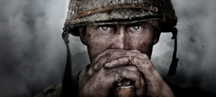 Call of Duty : WWII officialisé