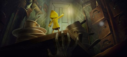 (TEST) Little Nightmares (PC, PS...