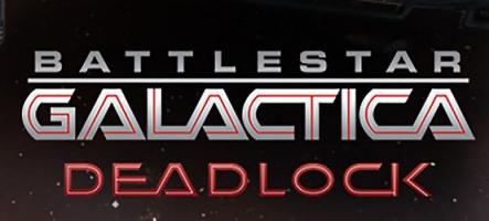 Battlestar Galactica Deadlock annoncé pour cet été