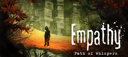Empathy: Path of Whispers, un jeu d'aventure sentimental