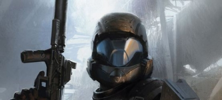 Le pack Xbox 360 Halo 3 ODST sort en France
