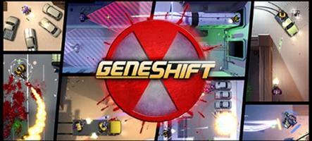 Geneshift : Un GTA façon MOBA