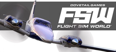 Flight Sim World prend enfin son envol