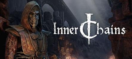 Inner Chains : le FPS de l'horreur sur PC, Xbox One et PS4