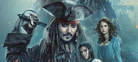Pirates des Caraïbes 5 : La Ven...