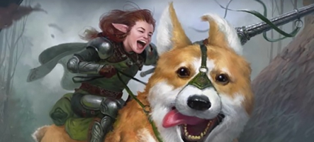 Pox Nora : Un jeu de cartes façon MMORPG sur PS4